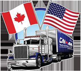 Parts | Can-Am Truck Export Ltd